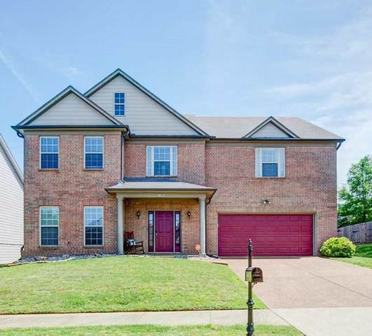 8812 Stony Glen Dr, Bartlett, TN 38133 (#10098422) :: RE/MAX Real Estate Experts