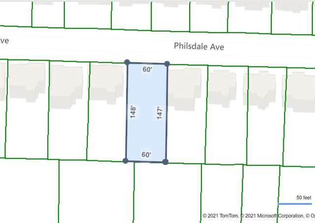 3637 Philsdale Ave, Memphis, TN 38111 (#10098433) :: The Home Gurus, Keller Williams Realty