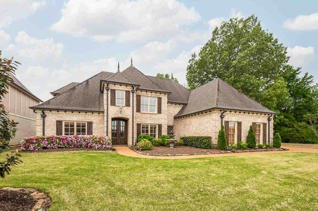 12195 Dunsmuir Ln, Arlington, TN 38002 (#10098441) :: RE/MAX Real Estate Experts