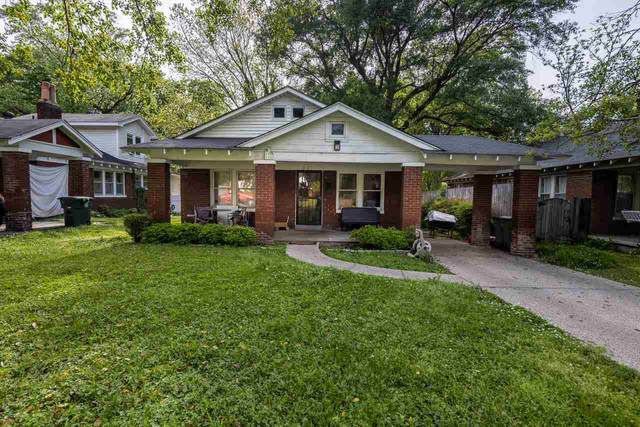 521 S Prescott St, Memphis, TN 38111 (#10098450) :: The Wallace Group - RE/MAX On Point