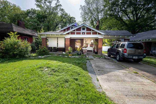 525 S Prescott St, Memphis, TN 38111 (#10098454) :: The Wallace Group - RE/MAX On Point