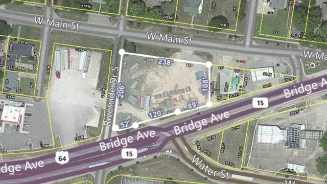 0 Bridge Ave, Savannah, TN 38372 (#10098464) :: The Home Gurus, Keller Williams Realty