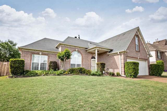 9872 Calderdale Dr, Unincorporated, TN 38016 (#10098478) :: All Stars Realty