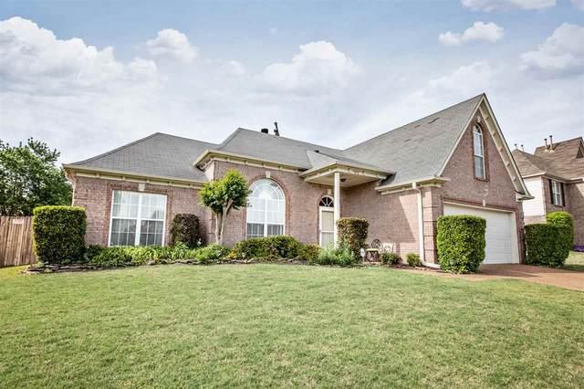 9872 Calderdale Dr, Unincorporated, TN 38016 (MLS #10098478) :: Gowen Property Group | Keller Williams Realty