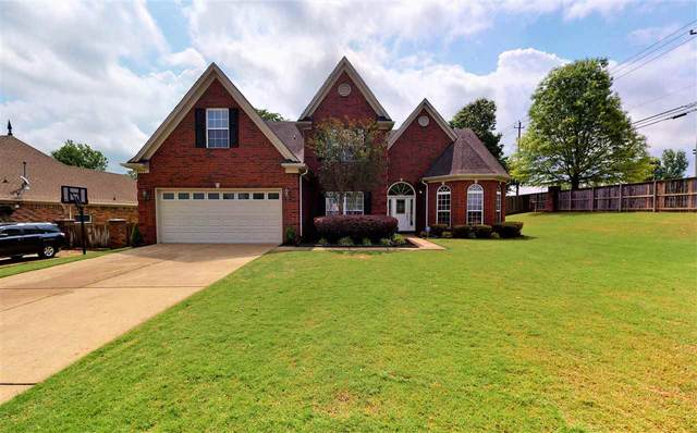 9971 Bloomsbury Ave, Unincorporated, TN 38016 (#10098495) :: RE/MAX Real Estate Experts