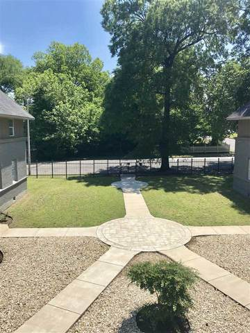 1058 Dr Ml King Ave, Memphis, TN 38104 (#10098500) :: The Wallace Group - RE/MAX On Point