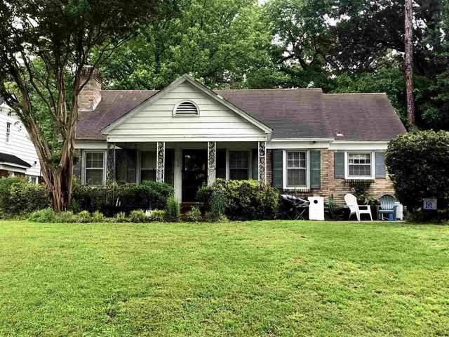 238 E Edwin Cir, Memphis, TN 38104 (#10098508) :: The Wallace Group - RE/MAX On Point