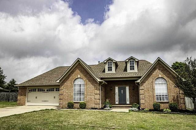 24 Doe Trl Dr, Atoka, TN 38004 (#10098516) :: The Wallace Group - RE/MAX On Point