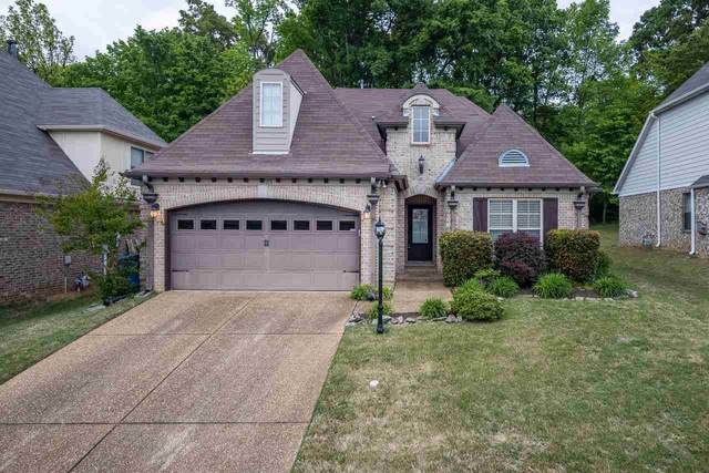 315 Garden Springs Dr, Oakland, TN 38060 (#10098519) :: The Wallace Group - RE/MAX On Point