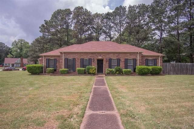8940 W Hertford Pl, Memphis, TN 38016 (MLS #10098522) :: Gowen Property Group | Keller Williams Realty