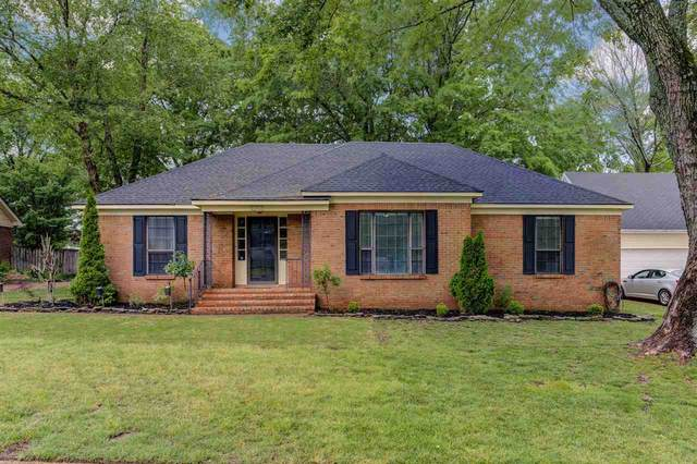 3213 Creekwood Ln, Lakeland, TN 38002 (#10098526) :: All Stars Realty