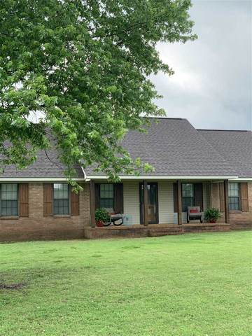 1360 Karcher Rd, Unincorporated, TN 38068 (#10098532) :: RE/MAX Real Estate Experts