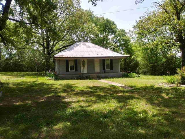 2132 Peace Chapel Rd, Decaturville, TN 38329 (#10098547) :: RE/MAX Real Estate Experts