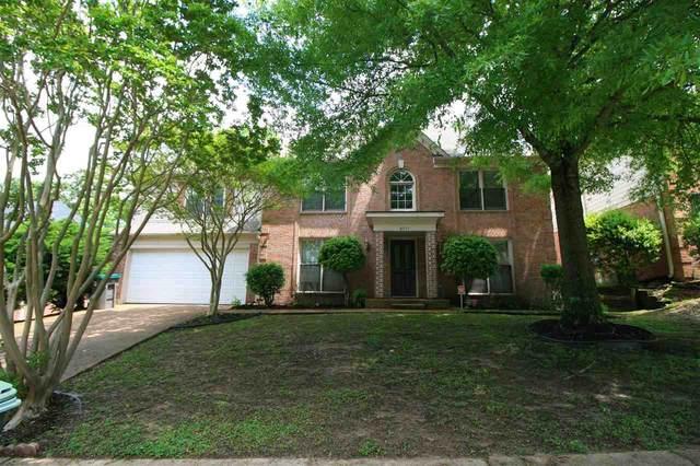 8711 Meadow Green Dr, Memphis, TN 38016 (MLS #10098549) :: Gowen Property Group | Keller Williams Realty