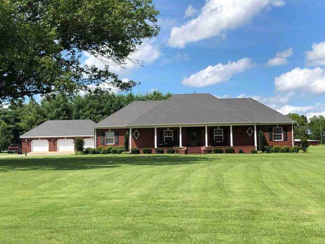 95 Southern Ln, Savannah, TN 38372 (#10098551) :: The Wallace Group - RE/MAX On Point