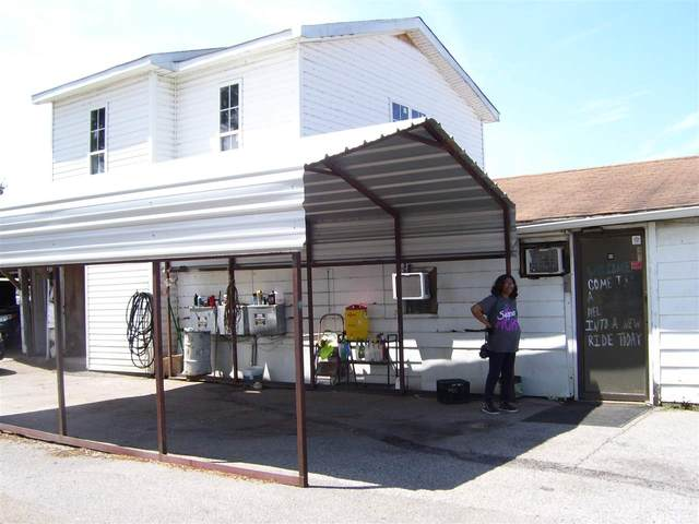 1091 E Brooks Rd, Memphis, TN 38116 (#10098554) :: RE/MAX Real Estate Experts