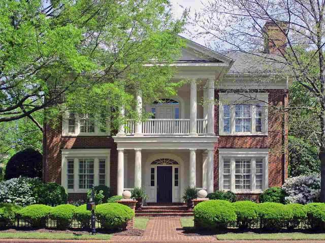 176 Ascot Park Common Dr, Memphis, TN 38120 (#10098562) :: J Hunter Realty