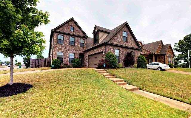 12446 Dusty Field Rd, Arlington, TN 38002 (#10098563) :: RE/MAX Real Estate Experts