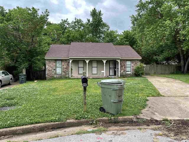 4370 Sherrycrest Cv, Memphis, TN 38128 (#10098566) :: The Melissa Thompson Team