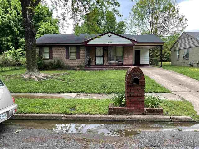 3692 Dove Call Cv, Memphis, TN 38128 (#10098567) :: RE/MAX Real Estate Experts