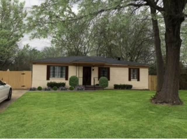 10 E Geeter Rd, Memphis, TN 38109 (MLS #10098583) :: Gowen Property Group | Keller Williams Realty