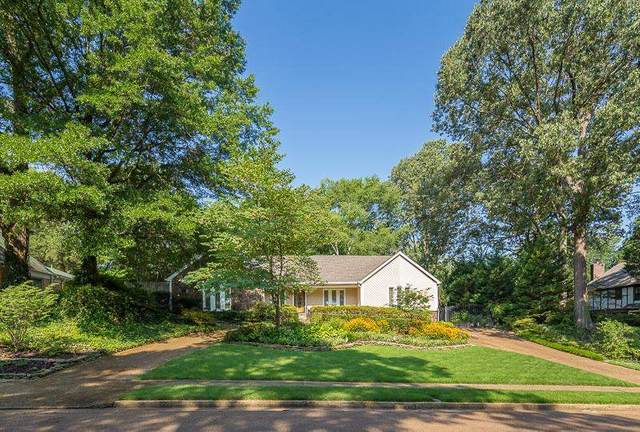 2003 Miller Farms Rd, Germantown, TN 38138 (#10098586) :: RE/MAX Real Estate Experts