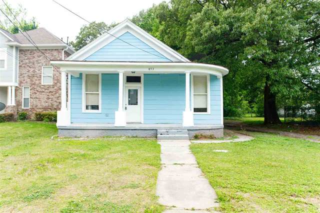 853 Woodlawn St, Memphis, TN 38107 (#10098608) :: The Wallace Group - RE/MAX On Point