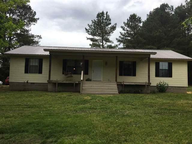 850 N Maple St, Adamsville, TN 38310 (#10098616) :: The Home Gurus, Keller Williams Realty