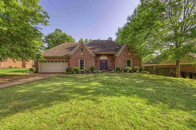 597 Dunwick Cv, Collierville, TN 38017 (#10098640) :: RE/MAX Real Estate Experts