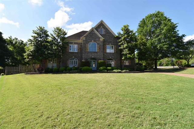 2286 Dogwood Crest Cir, Germantown, TN 38138 (#10098644) :: RE/MAX Real Estate Experts