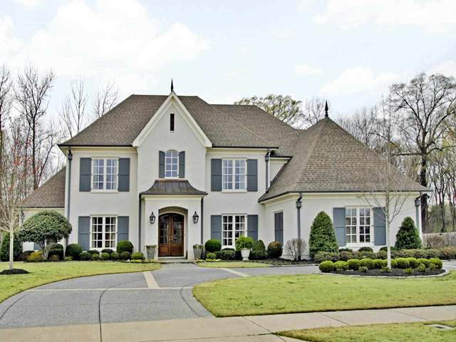 10297 Shea Woods Dr, Collierville, TN 38017 (#10098647) :: The Melissa Thompson Team