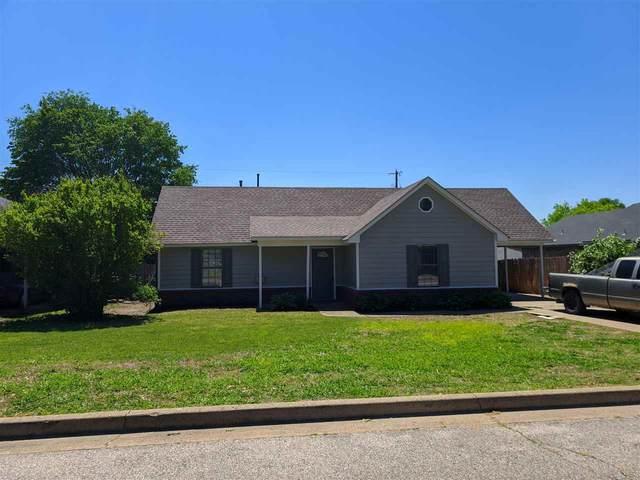 10051 Curtis Dr, Olive Branch, MS 38654 (MLS #10098653) :: Gowen Property Group | Keller Williams Realty