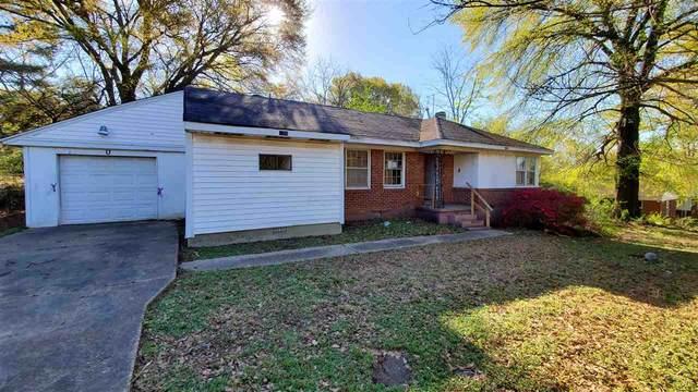2780 Range Line Rd, Memphis, TN 38127 (#10098661) :: Area C. Mays   KAIZEN Realty