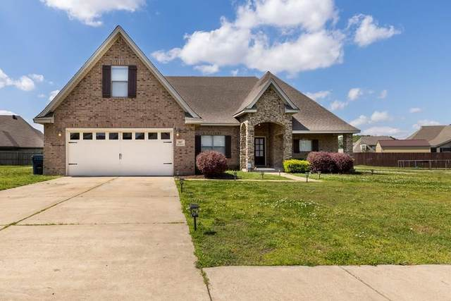 907 Rue Royale Dr, Marion, AR 72364 (#10098662) :: Area C. Mays | KAIZEN Realty