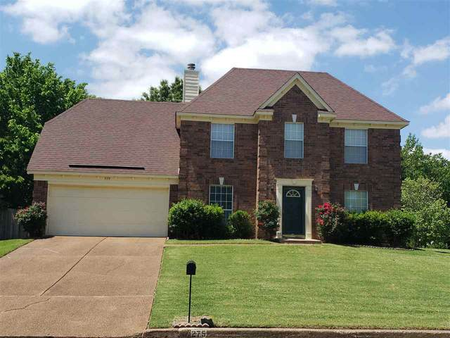 275 Oakland Hills Dr, Oakland, TN 38060 (#10098665) :: Faye Jones | eXp Realty