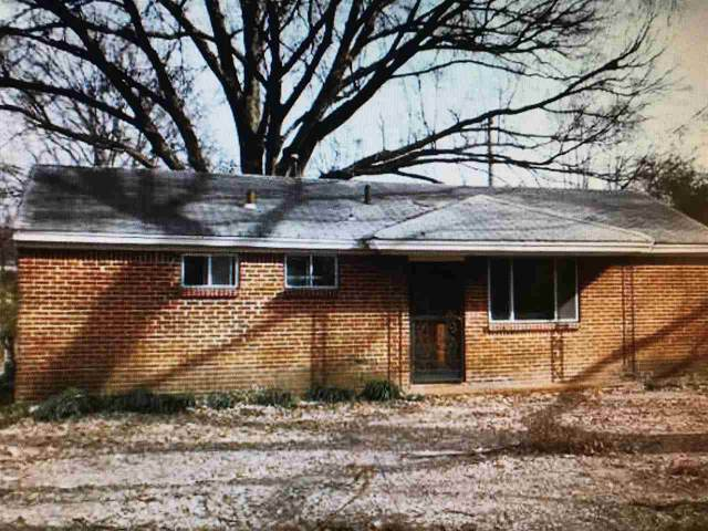 3116 Knightway St, Memphis, TN 38118 (#10098669) :: RE/MAX Real Estate Experts
