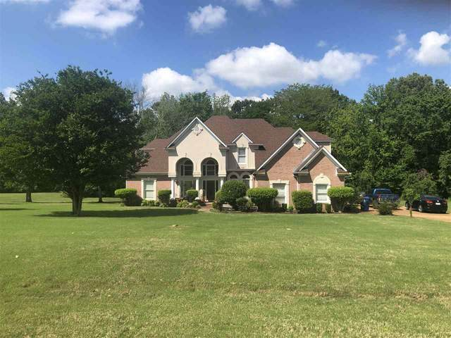 1465 Auburn Woods Dr, Unincorporated, TN 38017 (#10098671) :: RE/MAX Real Estate Experts