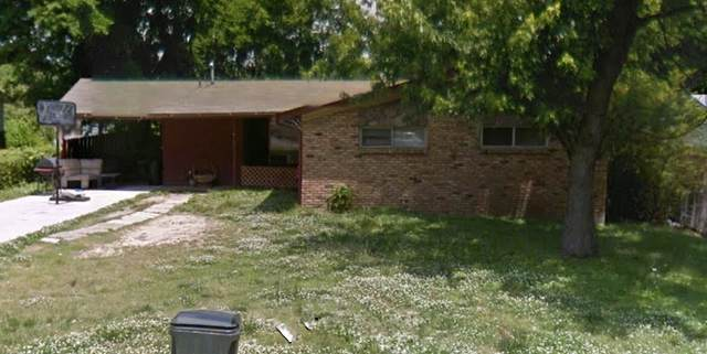 3518 Neely Rd, Memphis, TN 38109 (#10098676) :: RE/MAX Real Estate Experts