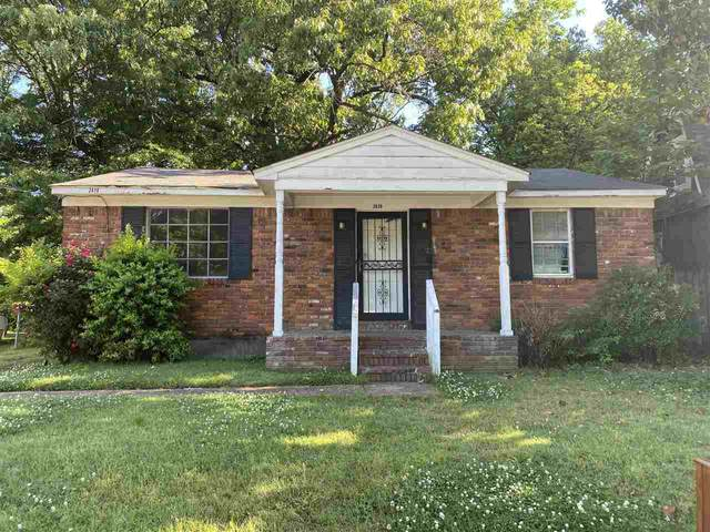 2630 Whitman Ave, Memphis, TN 38112 (#10098677) :: RE/MAX Real Estate Experts