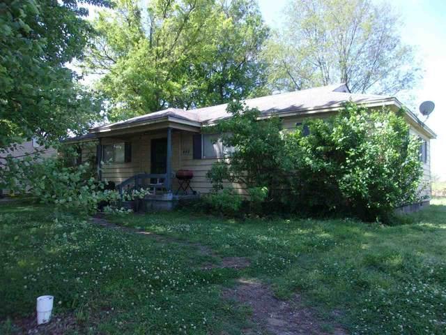 449 Burlington Cir, Memphis, TN 38127 (#10098684) :: The Melissa Thompson Team