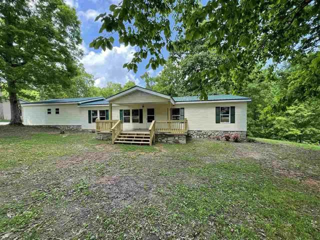 415 Shad Ln, Adamsville, TN 38310 (MLS #10098688) :: Gowen Property Group | Keller Williams Realty