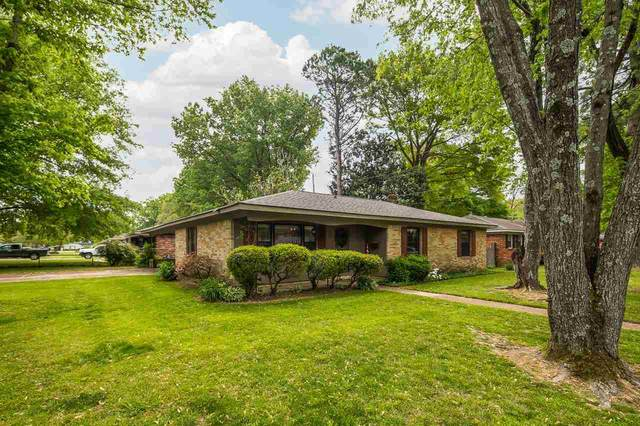 1608 Whitewater Dr, Memphis, TN 38117 (#10098694) :: The Wallace Group - RE/MAX On Point