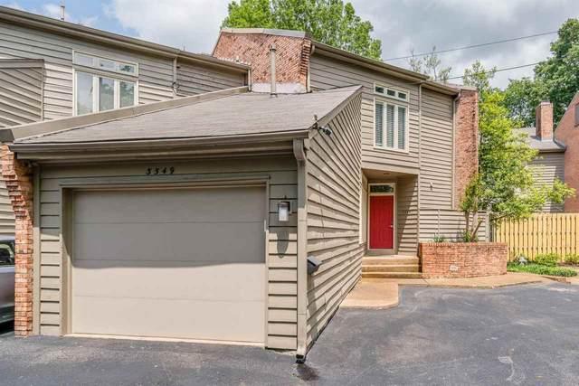 3549 Highland Court Dr #3549, Memphis, TN 38111 (MLS #10098695) :: Gowen Property Group | Keller Williams Realty