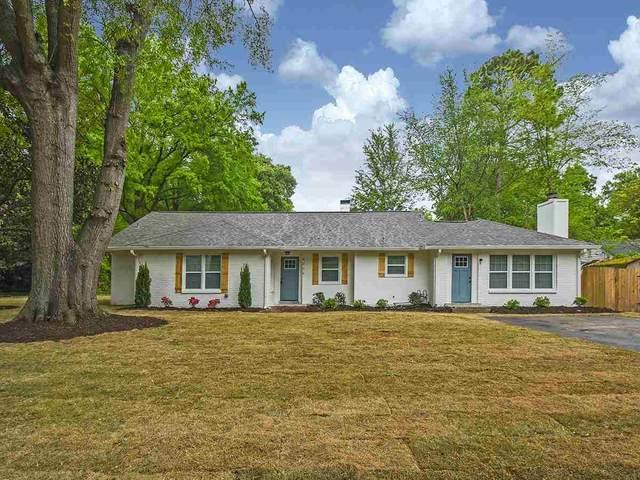 4036 S Walnut Grove Cir, Memphis, TN 38117 (MLS #10098702) :: Gowen Property Group | Keller Williams Realty