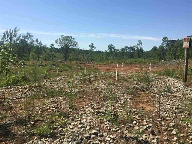 0 Ammons/Purdy Rd, Selmer, TN 38375 (MLS #10098708) :: Gowen Property Group | Keller Williams Realty