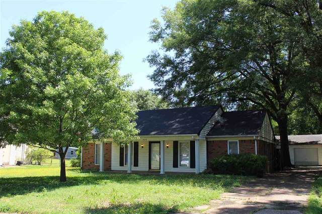 5824 Port Haven Dr, Unincorporated, TN 38053 (#10098715) :: All Stars Realty