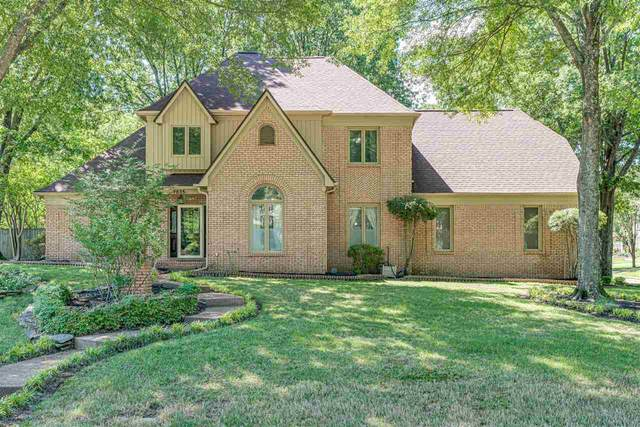 7835 Woodchase Dr, Memphis, TN 38016 (#10098726) :: All Stars Realty