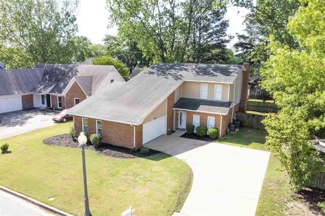 8145 N Creekside Cir, Memphis, TN 38016 (#10098729) :: Faye Jones | eXp Realty