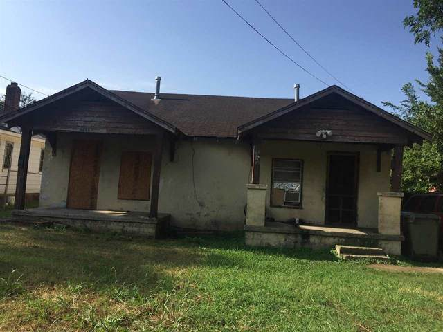 2143 Ethlyn Ave, Memphis, TN 38114 (#10098732) :: Bryan Realty Group