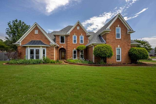 9220 Wren Hill Dr, Lakeland, TN 38002 (#10098737) :: All Stars Realty